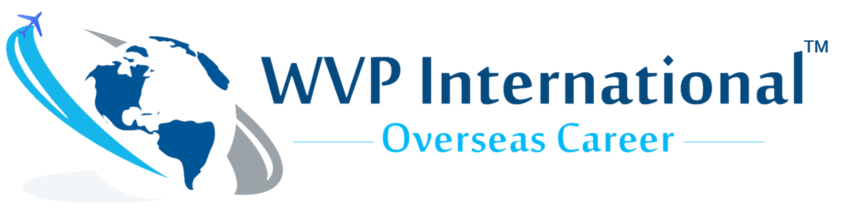 WVP International Logo