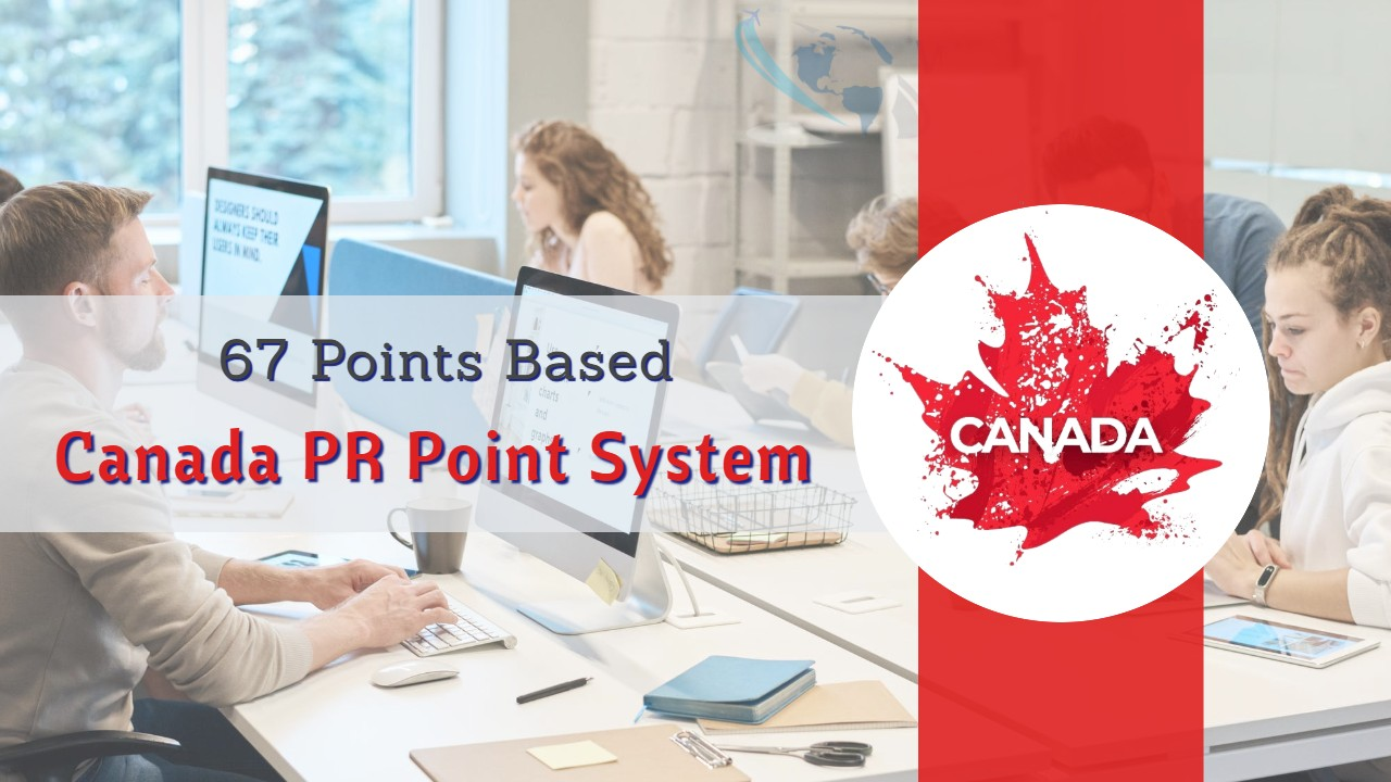 Canada Immigration 67 Points Calculator